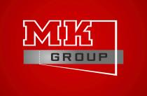 Логотип MKGROUP