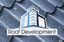 Логотип Roof Development