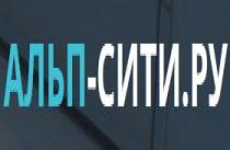 Логотип АЛЬП-СИТИ.РУ