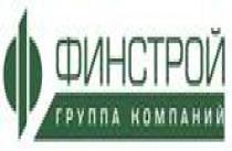 Логотип ЗАО ФинСтрой