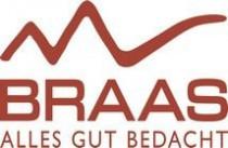 Логотип BRAAS