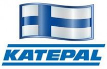 Логотип KATEPAL