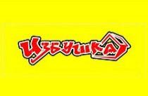 Логотип ИЗБУШКА