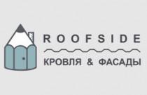 Логотип Roofside